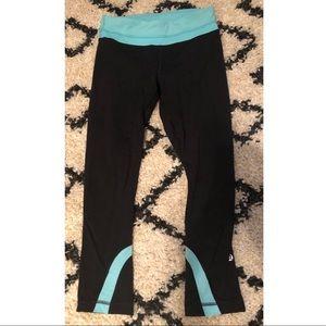 Women's Lululemon Cropped pants - Sz. 4